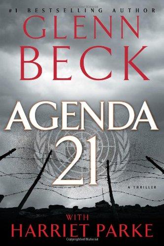 9781476716695: Agenda 21