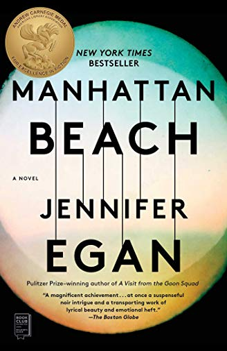 9781476716749: Manhattan Beach: A Novel
