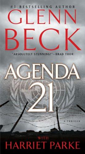 9781476717012: Agenda 21