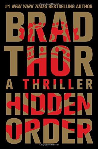 Hidden Order: Thor, Brad