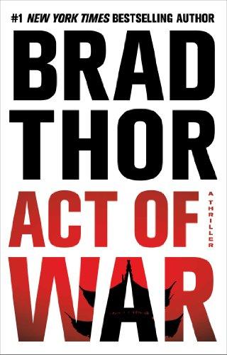 9781476717128: Act of War: A Thriller (Scot Harvath)