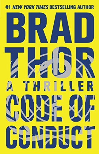 Code of Conduct: A Thriller (Scot Harvath): Thor, Brad