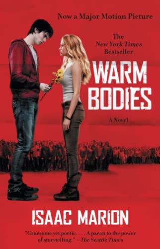 9781476717463: Warm Bodies