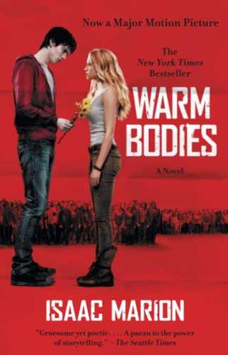 9781476717463: Warm Bodies: A Novel (The Warm Bodies Series)