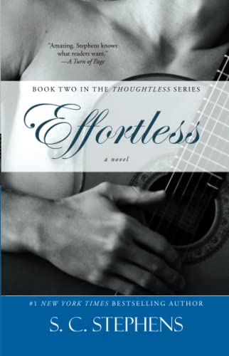 9781476717487: Effortless (Thoughtless)