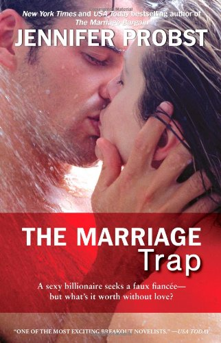 9781476717517: The Marriage Trap (Marriage to a Billionaire)