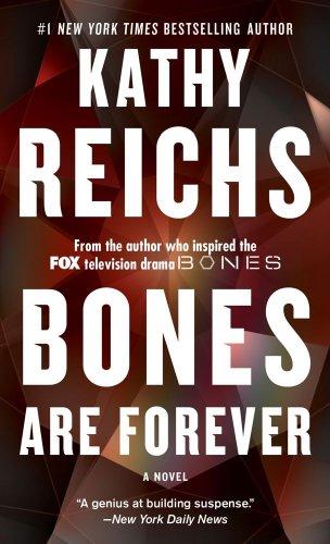 9781476717562: Bones Are Forever