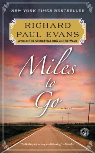 9781476718637: Miles to Go