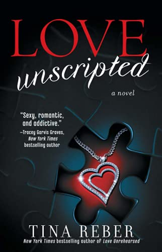 Love Unscripted: a novel