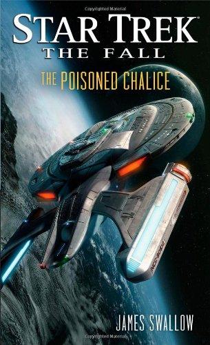 9781476722221: The Fall: The Poisoned Chalice (Star Trek)