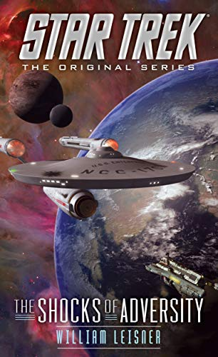 9781476722405: Star Trek: The Original Series: The Shocks of Adversity