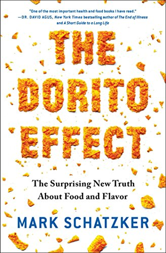 9781476724232: The Dorito Effect: The Surprising New Truth About Food and Flavor