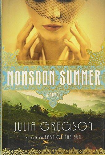 9781476725260: Monsoon Summer: A Novel