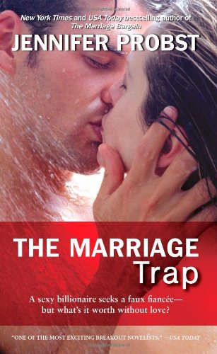 9781476725314: The Marriage Trap (Marriage to a Billionaire)