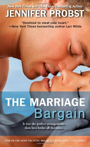 9781476725352: The Marriage Bargain (Marriage to a Billionaire)