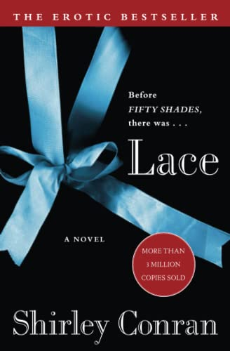 9781476725444: Lace: A Novel