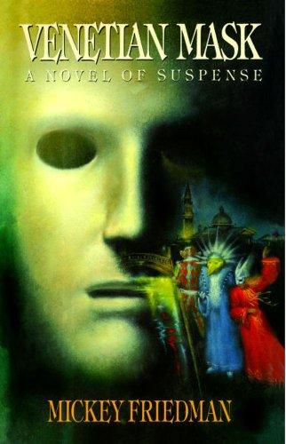 9781476725673: Venetian Mask