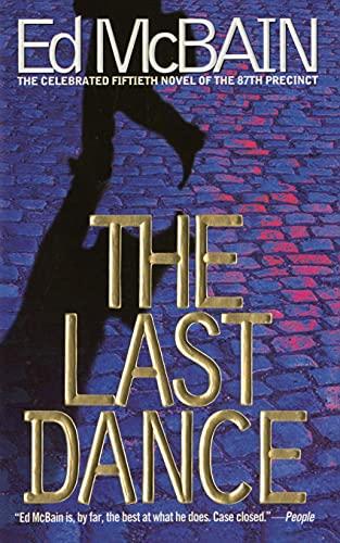 9781476725727: The Last Dance