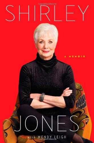 9781476725956: Shirley Jones: A Memoir