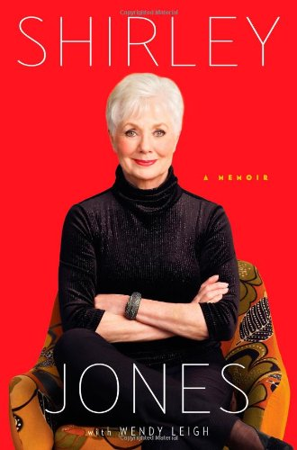 Shirley Jones: A Memoir: Jones, Shirley