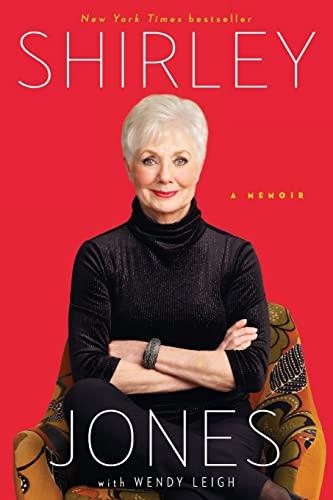 Shirley Jones: A Memoir: Jones, Shirley