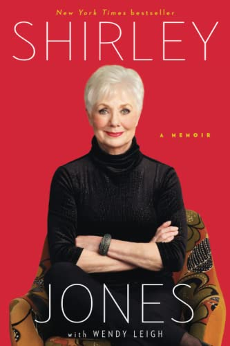 9781476725963: Shirley Jones: A Memoir
