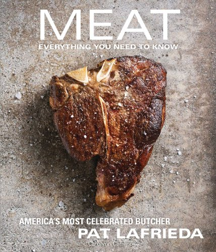 9781476725994: Meat: Everything You Need to Know