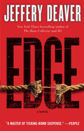 9781476726427: Edge: A Novel
