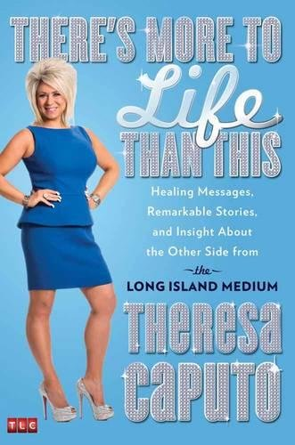 9781476727035: There's More to Life Than This: Healing Messages, Remarkable Stories, and Insight About the Other Side from the Long Island Medium
