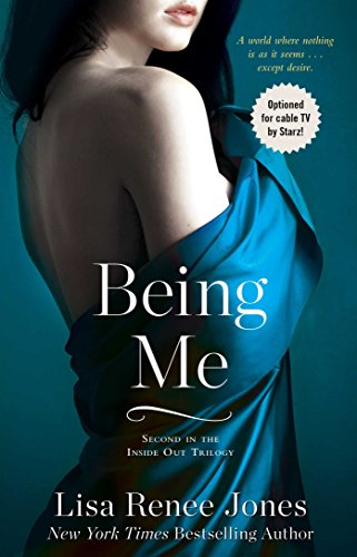 9781476727219: Being Me (Inside Out 2)