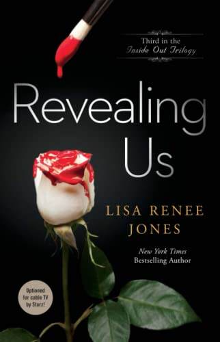 9781476727226: Revealing Us (The Inside Out Series)