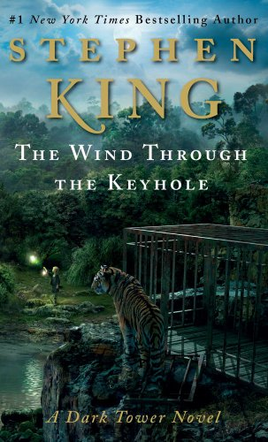 The Wind Through the Keyhole by Stephen King 2013 Paperback