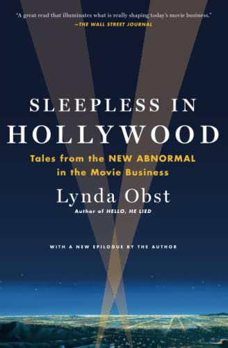 9781476727752: Sleepless in Hollywood: Tales from the NEW ABNORMAL in the Movie Business