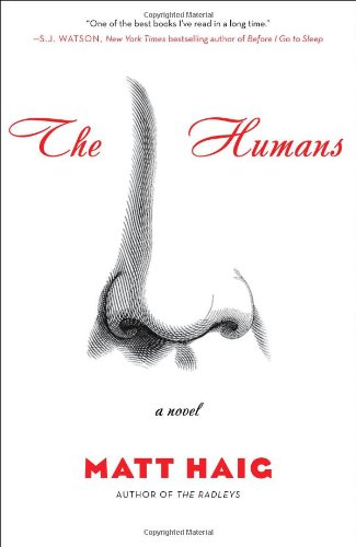 9781476727912: The Humans