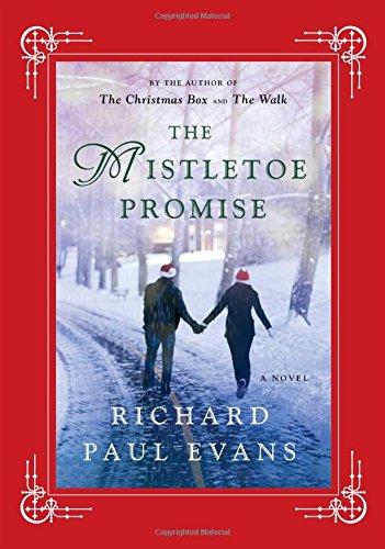 9781476728209: The Mistletoe Promise