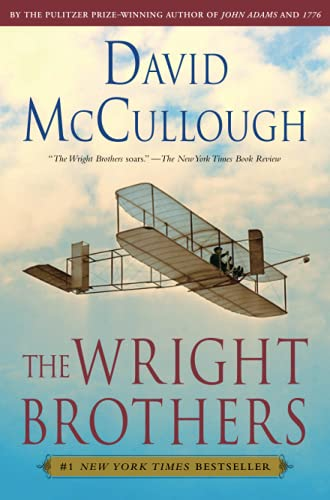 9781476728759: The Wright Brothers