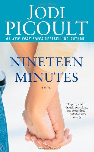 9781476729718: Nineteen Minutes: A novel