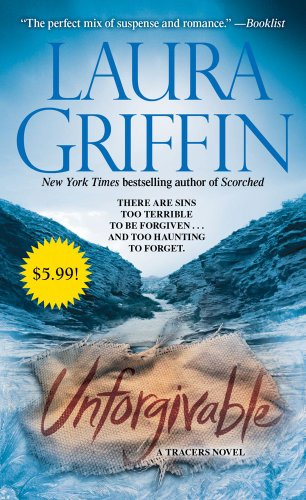 Unforgivable: Griffin, Laura