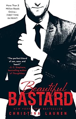 9781476730097: Beautiful Bastard (The Beautiful Series)