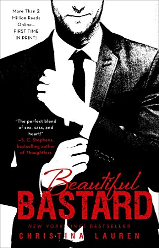 9781476730097: Beautiful Bastard (The Beautiful Series)