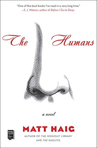 9781476730592: The Humans