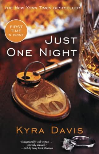 Just One Night: Davis, Kyra