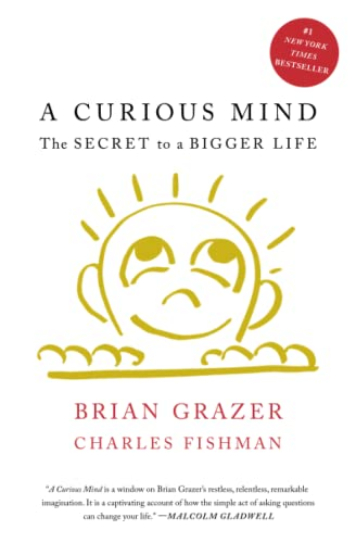 9781476730776: A Curious Mind: The Secret to a Bigger Life