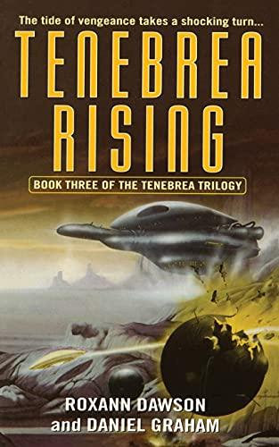 9781476730783: Tenebrea Rising (Tenebrea Trilogy)
