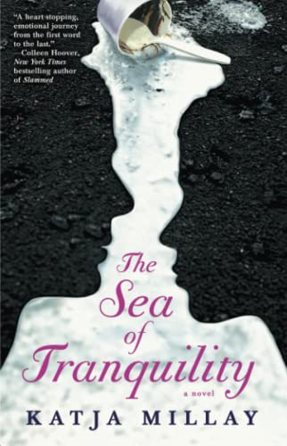 9781476730943: The Sea of Tranquility: A Novel