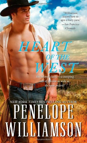 9781476731001: Heart of the West