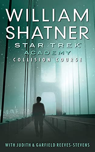 9781476731247: Star Trek: Academy: Collision Course