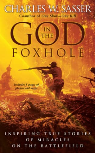 9781476731292: God in the Foxhole