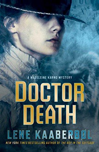 9781476731384: Doctor Death: A Madeleine Karno Mystery