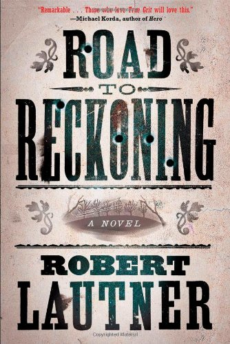 9781476731636: Road to Reckoning: A Novel